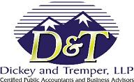 Dickey and Tremper, LLP